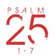 Psalm25-1-7