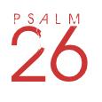 Psalm26