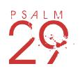Psalm29