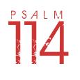 Psalm114