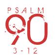 Psalm90-3-12