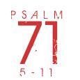 Psalm71-5-11