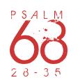 Psalm68-28-35