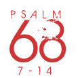 Psalm68-7-14