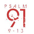 Psalm91-9-13