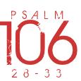 Psalm106-28-33