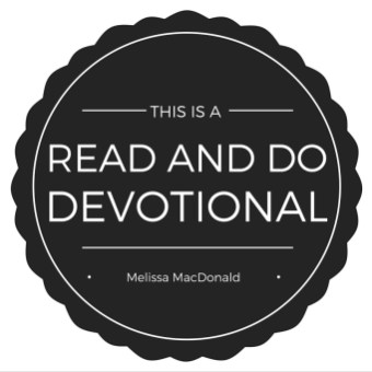 With beautiful clarity Ken puts spiritual truths into bite-size pieces. Each day of this devotional has beautiful depth that draws the reader directly to Jesus. I couldn't stop with just one day! The Difference Maker piece at the end of each day encourages the reader to take action. This is not just a read and receive devotional—it's a read and do devotional. We need more difference makers in our world and I have no doubt this devotional will help create them. – Melissa J. MacDonald, Ministry Innovator & Children's Ministry Specialist, Christian & Missionary Alliance, melissajmacdonald.com
