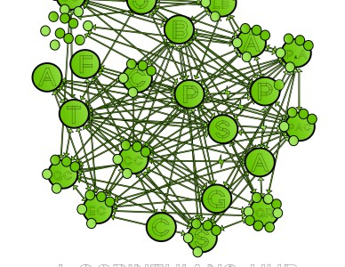 Hub Network – 1 Corinthians