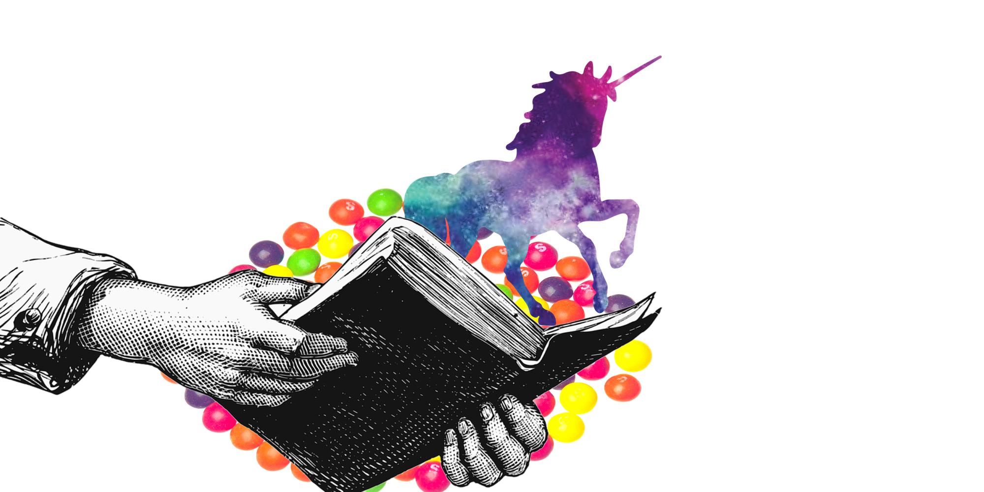 Unicorns In The Bible: Unicorns? In The Bible?