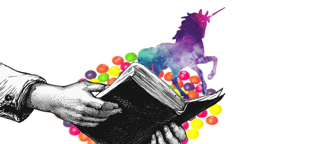 Unicorns? In the Bible?