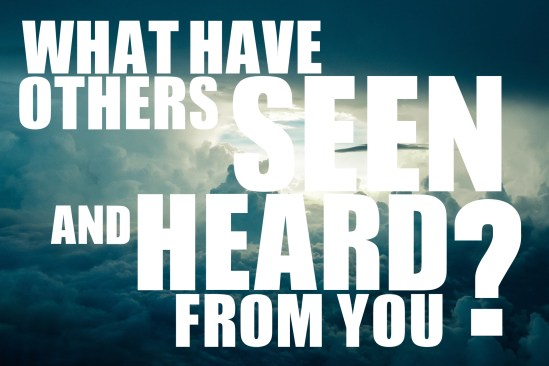 seen and heard - 4