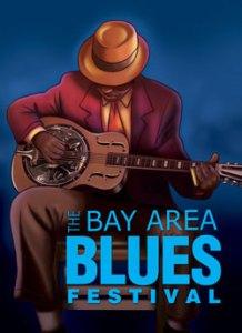Bay Area Blues Festival
