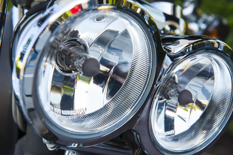 Quaid Temecula Harley Davidson