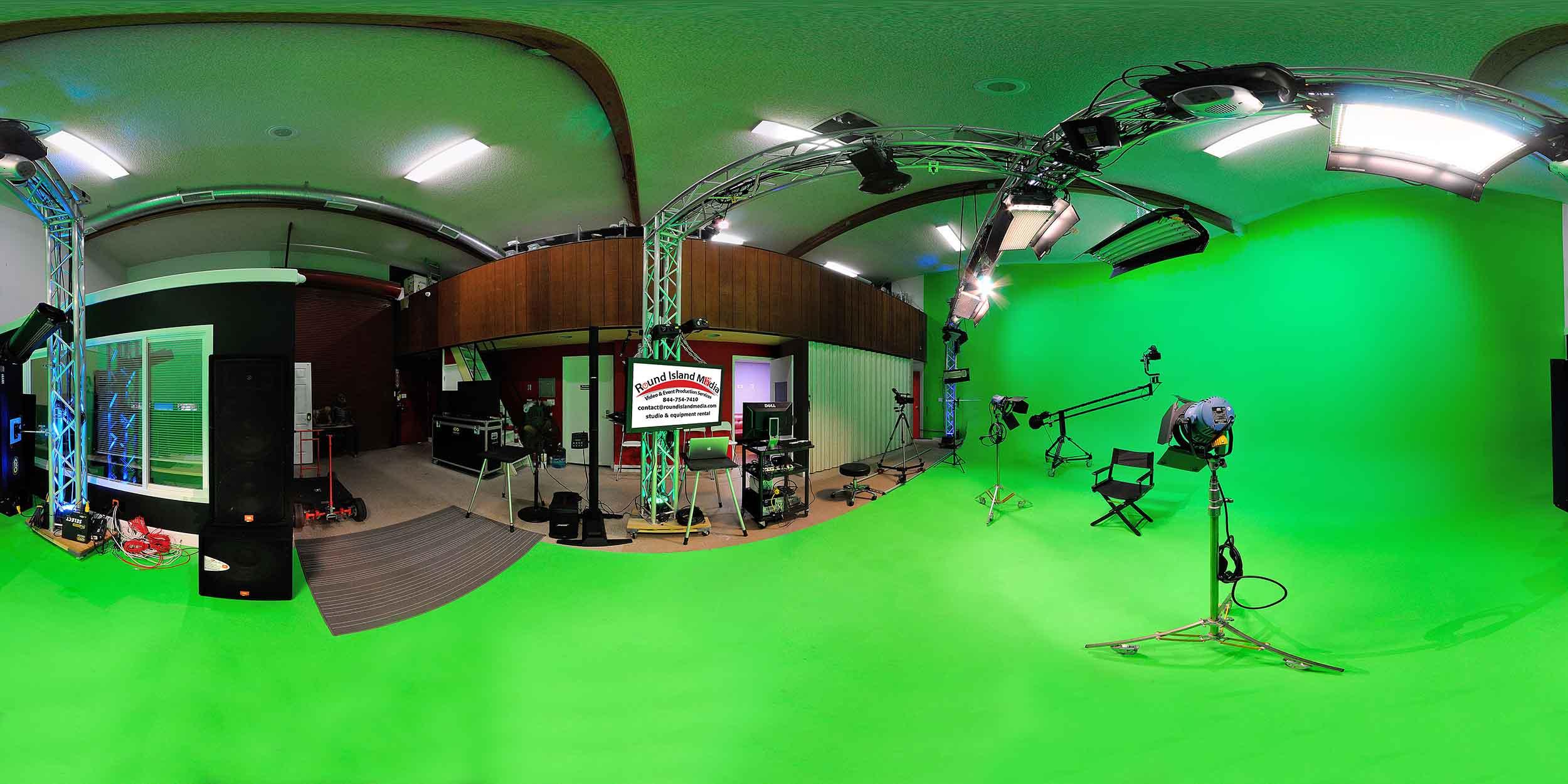 Round Island Media, Anaheim, CA