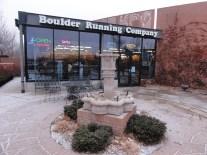 Boulder Running Company