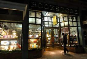 Boulder Bookstore on Pearl
