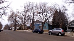 Historic Eastside Longmont