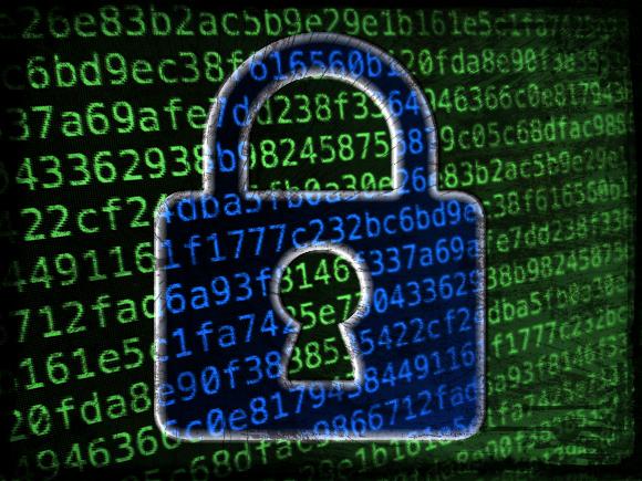 encryptionLock