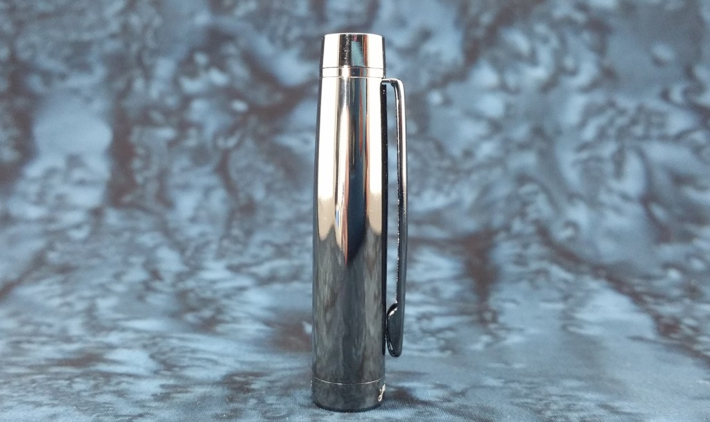 Side view of the Yiren 856 Fountain Pen Cap
