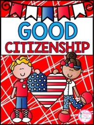 Good Citizenship Image
