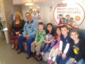 KLE Colgate Bright Smiles Bright Futures Image 2