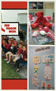 KLE Red Ribbon Week
