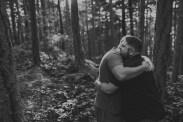 Aaron & Joe Engagement, © Kendall Lauren Photography, 2013