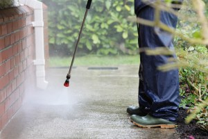 Kendall Pressure Cleaning - 305-301-3101
