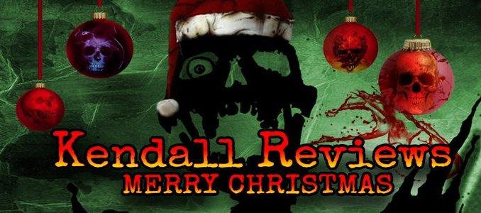 Christmas At Kendall Reviews The King Of Pain John F D Taff