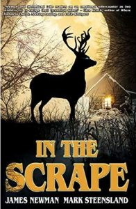 Book Review} In The Scrape: James Newman & Mark Steensland