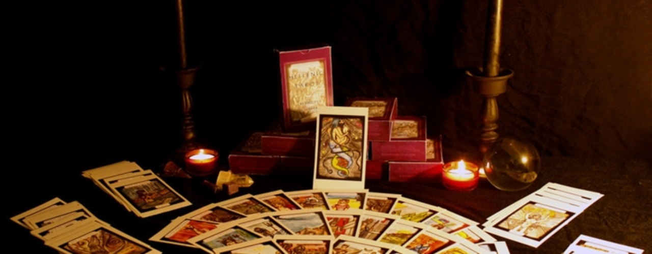Tarot Psychic Relationship Sex Money