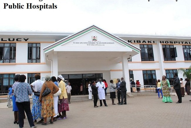 Combatting poor customer service delivery in Public kenyan hospitals