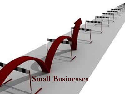 Challenges Small Businesses Face In Kenya -