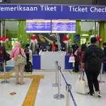 Jangan Lupa, Boarding Tiket KA Jarak Jauh di Stasiun Gambir Kini Pakai PeduliLindungi