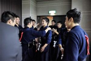 国士舘大学(2012年 全日本学生優勝大会)