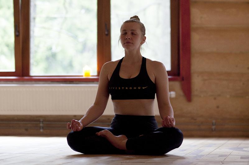 瞑想の重要性