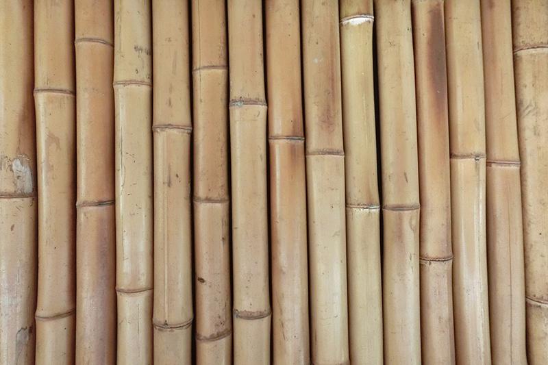 竹刀の素材とは