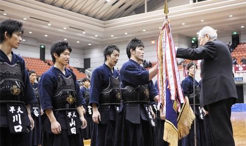 2010年全日本学生優勝大会