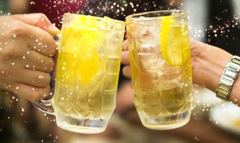 稽古後の飲み会で下戸が生き残る3つの方法