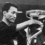 上段ブームの先駆者となった実業団剣士。後年は二刀の第一人者に・戸田忠男(1962年・64年 全日本選手権大会)