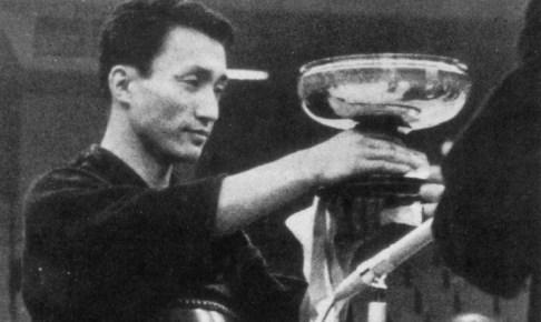 1962年・64年全日本選手権大会
