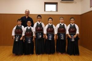強豪・京都太秦少年剣道部の、試合に即つながる実戦的稽古法