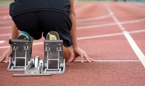 踏み込みの力が強くなる?陸上競技と剣道の関係