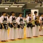 速報!男子は九州学院中(熊本)が連覇、女子は淑徳巣鴨中(東京)が初優勝 | 全国中学校大会団体戦