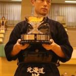 第17回全日本選抜八段優勝大会戦評|初出場の栄花直輝(北海道)が見せた八段の剣さばき