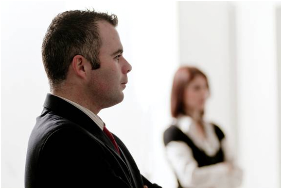 Relationship Counselor Ken Donaldson | Why men don't talk ...