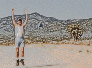 Ken Donaldson Solo Dancer