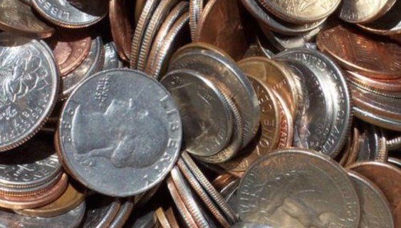 Ken Donaldson Shift Happens, So Always Have Spare Change
