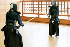第6回社会人剣道練習