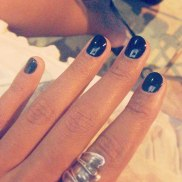 Nails and things
